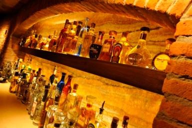 """""""La Cava Del Tequila"""" Epcot"""