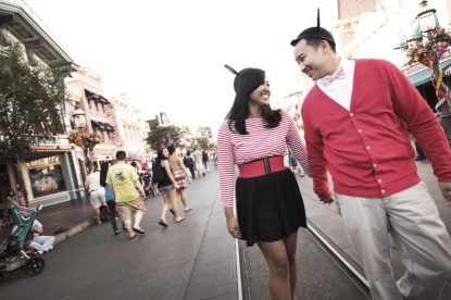 Worst 10 Places to Propose at Walt Disney World