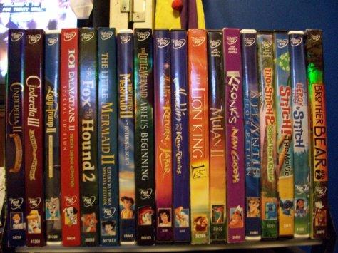 Disney Obsessed