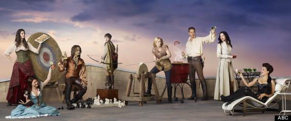Once Season 3