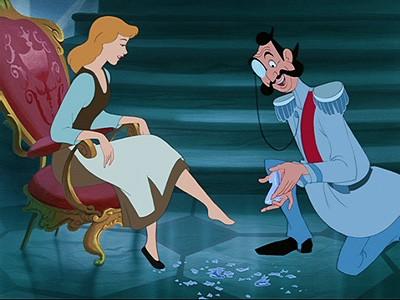 Don't send a Duke to do a Prince's job