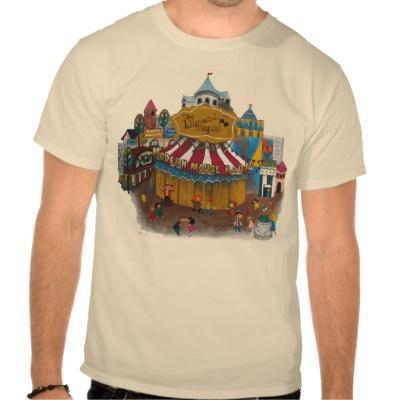 Fantasyland Shirt