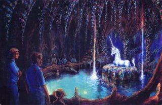 Animal Kingdom's dismissed Beastly Kingdom