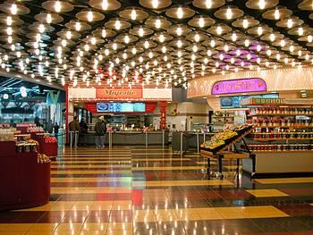 World Premiere Food Court 2