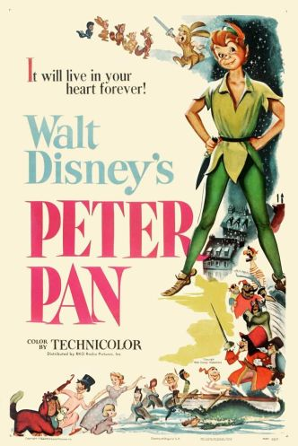 Walt Disney's Peter Pan