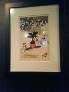 Hey, there Oswald!