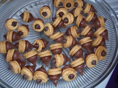 Dessert Acorns