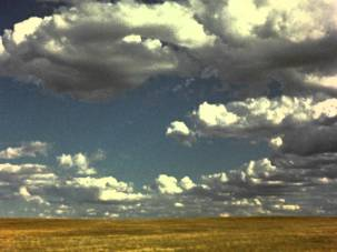 The Beauty of the Great Plains