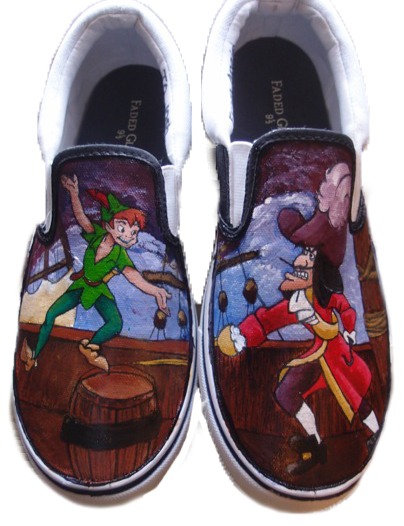josh shoes