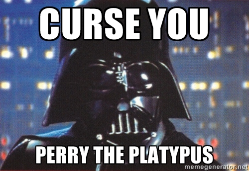 perry star wars