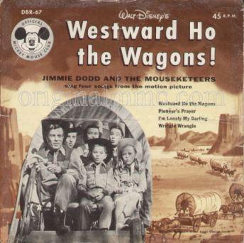westward 3